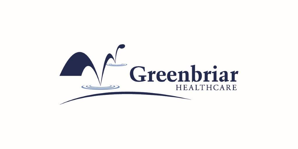 Greenbriar Healthcare logo