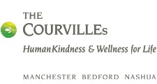 courville new logo